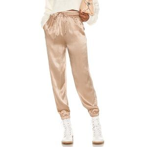 Maelle Jogger in Champagne Lovers + Friends